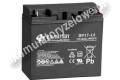 B.B. Battery BP 17-12 17Ah