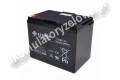 B.B. Battery EB 80-12 80Ah